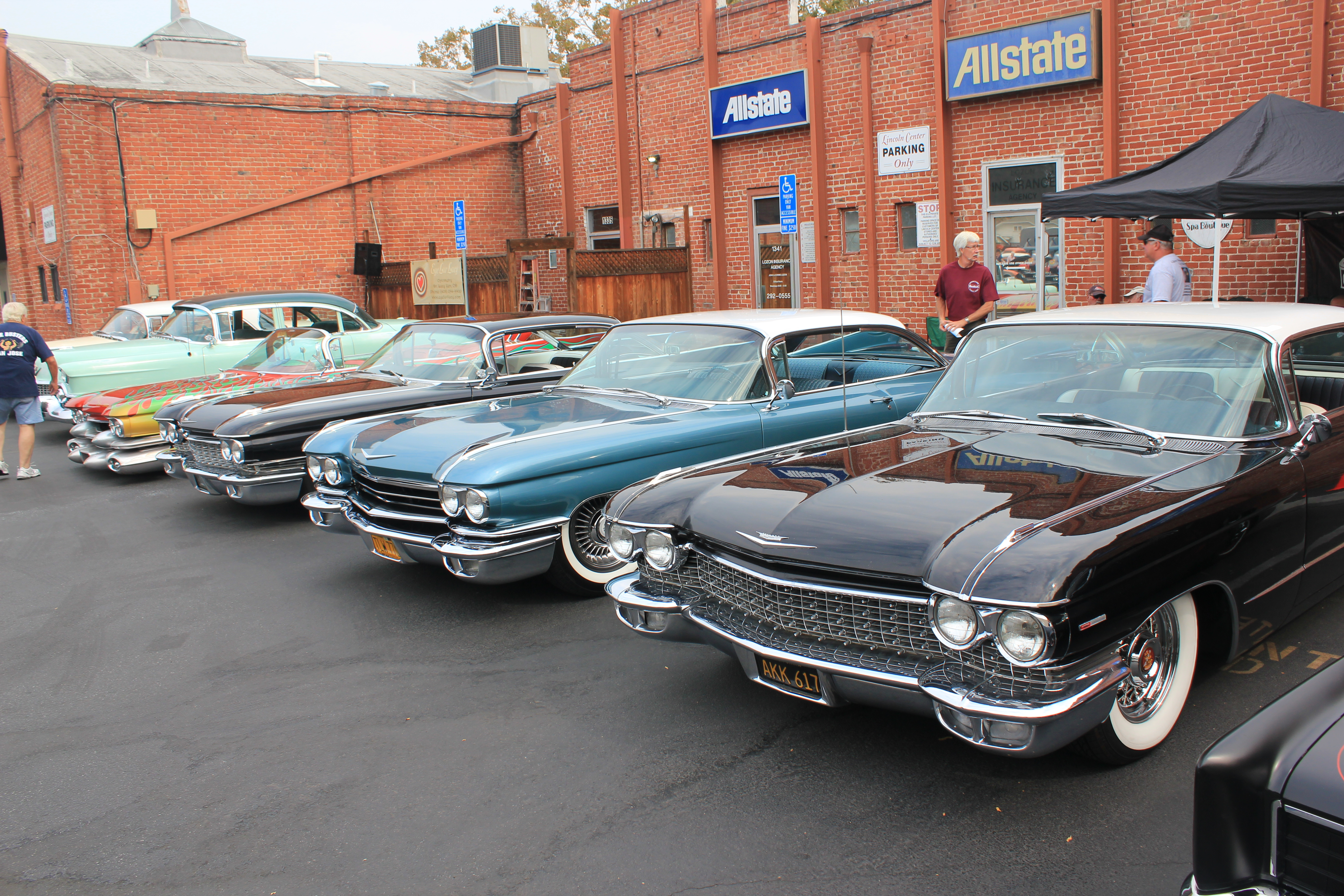 Rompacoglioni Car Show Cruise For A Cause Save Classic Cars - Cruise car show